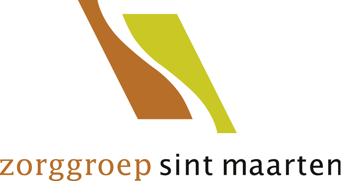 Logo Zorggroep Sint Maarten