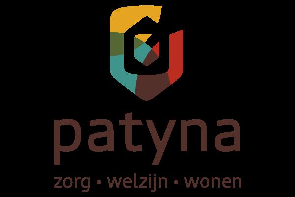 Patyna logo